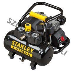 Stanley Fatmax HY 227/10/5 kompresszor