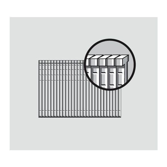 Ti-Pin szeg 20mm (15.000db)