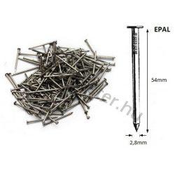 28/54 ömlesztett-huzalszeg,  EPAL (25kg)