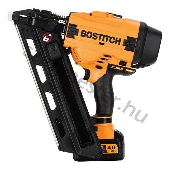 Bostitch BTCN560M2 akkus szegező (34°)