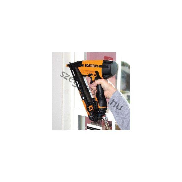 BOSTITCH DA1564K-E szegező Bognárfejű szeghez