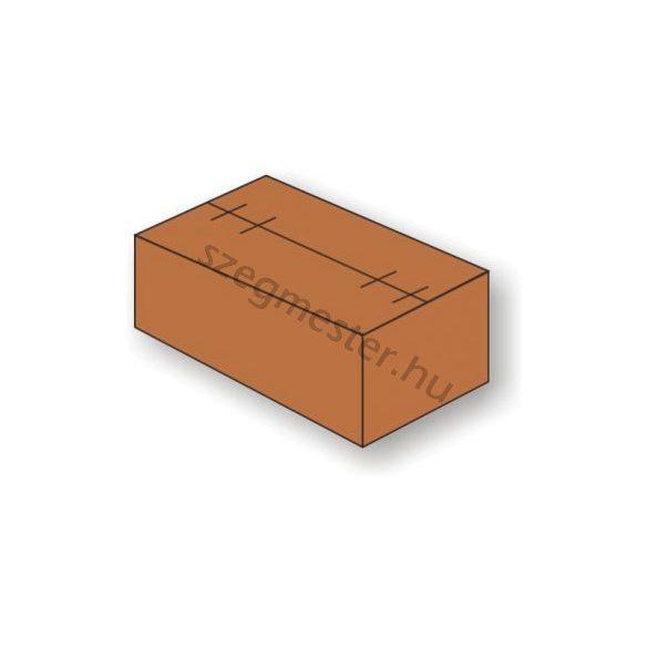 Kartonzáró kapocs 35/22 (1600 db)