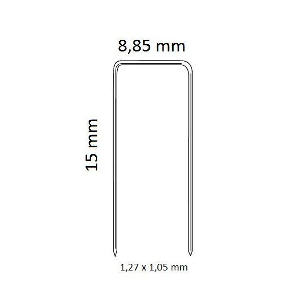 kapocs 92/15 (10.400 db)