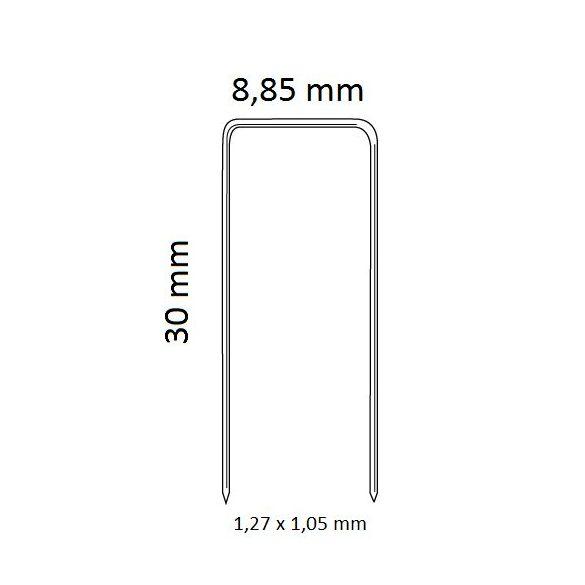 kapocs 92/30 (5.600 db)