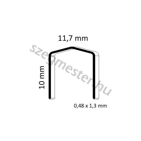 kapocs STCR5019/10 (5.000 db)
