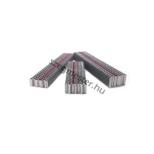 Hullámkapocs 15mm (1500 db)