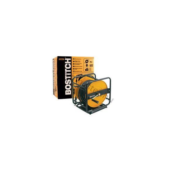 Bostitch CPACK30 levegőtömlő dobbal 8,5 x 12,5mm x 30m
