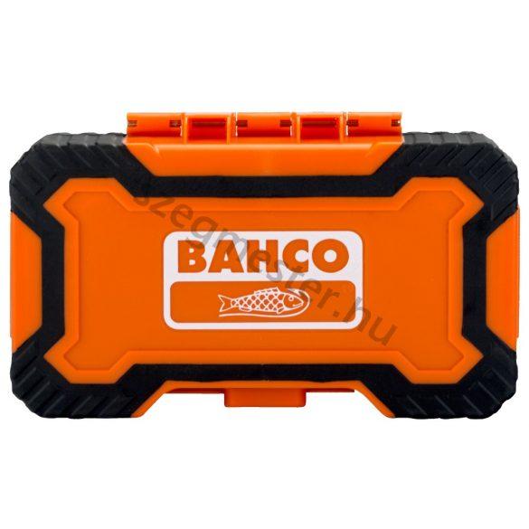 BAHCO bitkészlet 54 részes, színes (59/S54BC)