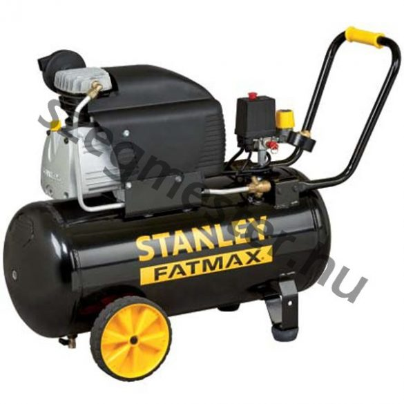 Stanley Fatmax D261/10/50 kompresszor