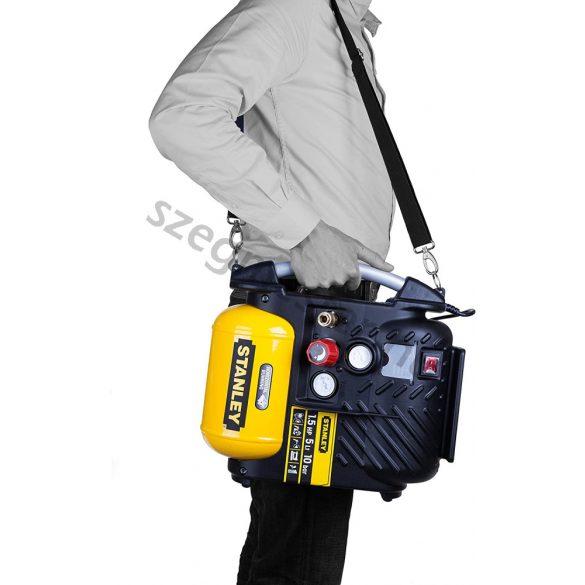 Stanley DN200/10/5 kompresszor