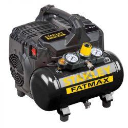 Stanley FatMax DST101/8/6 kompresszor