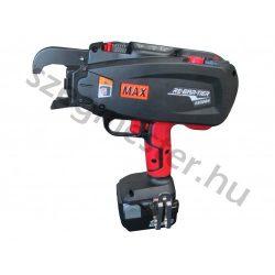 MAX RB398S betonvas kötöző gép (0,8mm)