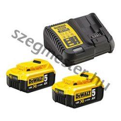 DeWalt DCB115P2 akkumulátor csomag