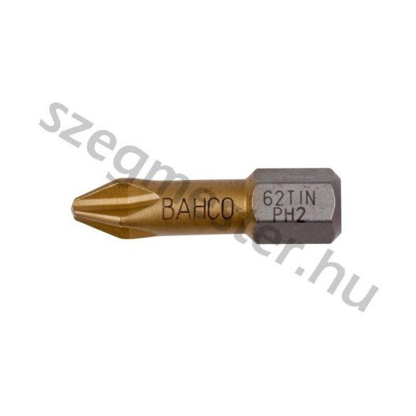 BAHCO Bitfej PH2 (10 db) - TITÁN