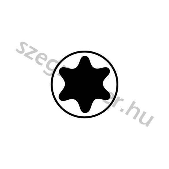 BAHCO Bitfej TX25 (10 db) - TITÁN