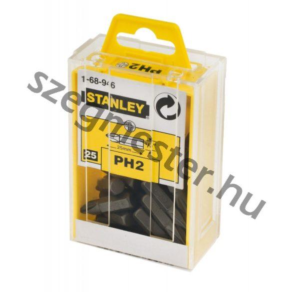 Stanley Bitfej PH2 (25db)