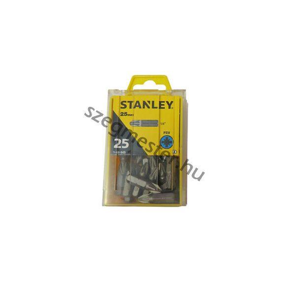 Stanley Bitfej PZ2 (25db)