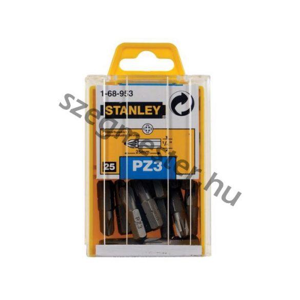 Stanley Bitfej PZ3 (25db)