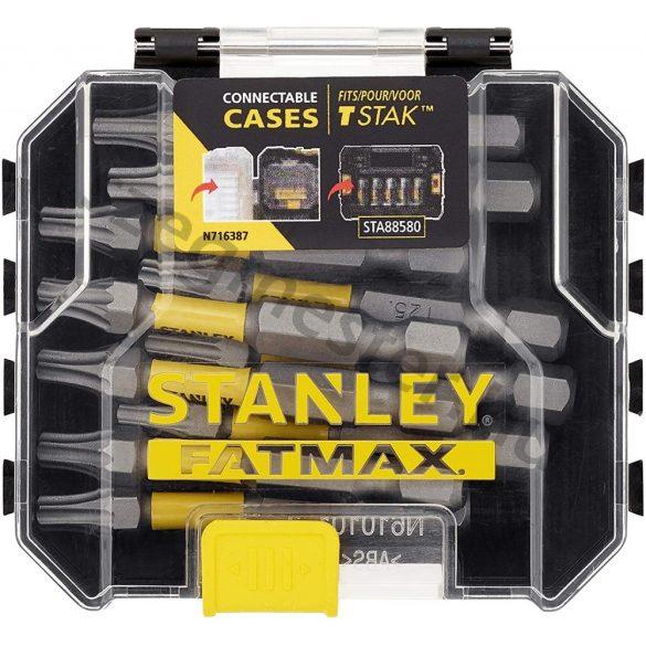 Stanley FatMax BITFEJ TX25 TORZIÓS 50MM (10 DB)