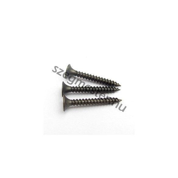 Ömlesztett gipszkarton csavar 3,5x25mm - fémhez (1000 db)