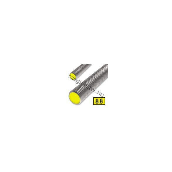 Menetes szár M10x1000 mm