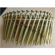 Tárazott csavar 2,8x65mm TX20 (225 db/tekercs)